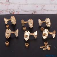 Vintage '1970s Grover Imperial Tuning Keys