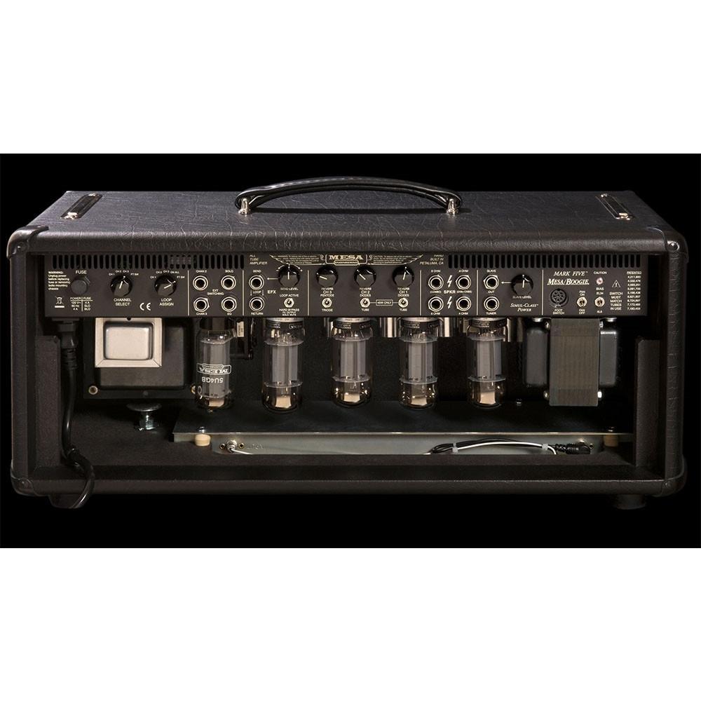Mesa Boogie Mark V 90W 3-Channel Tube Guitar Amplifier Head