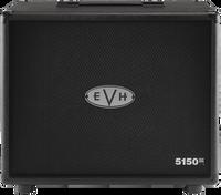EVH 5150 112ST 1x12 Guitar Speaker Cabinet Black