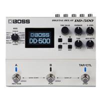 Boss DD-500 Digital Delay Guitar Effect Pedal