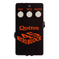 Quilter Microblock 45 Guitar Amplifier Pedal