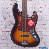 Squier Vintage Modified Jazz Bass Electric Bass 3-Color Sunburst 1728