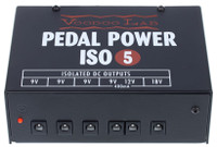 Pedal Power ISO-5 Power Supply