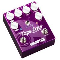 Wampler Faux Tape Echo Delay Pedal V2