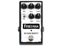 Friedman Buxom Boost Effect Pedal