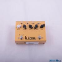 Bogner La Grange Overdrive/Boost Guitar Effect Pedal