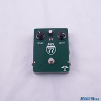 Heavey Electronics Highway 7 Distortion Guitar Effect Pedal