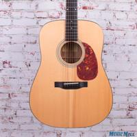 Eastman E10D Dreadnought Acoustic Guitar Natural