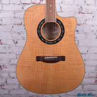 Fender T-Bucket 200CE Acoustic Electric Guitar Natural
