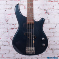 Washburn B2 4-String Electric Bass Black