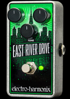 Electro Harmonix East River Drive Overdrive Effect Pedal