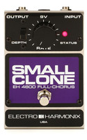 Electro Harmonix Small Clone Analog Chorus Pedal