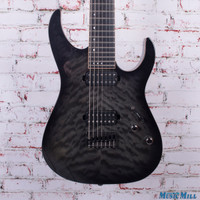 Schetcer Diamond Banshee 7 7-String Electric Guitar Black
