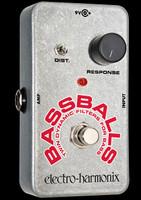 Electro-Harmonix Bass Balls Nano Envelope Filter Effect Pedal