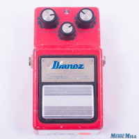 1980s Ibanez CP9 Compressor Limiter Guitar Effect Pedal