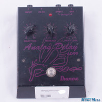 Ibanez AD99 Analog Delay Guitar Effect Pedal