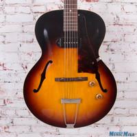 1959 Gibson ES-125 Archtop Electric Guitar Sunburst
