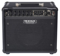 Mesa Boogie Express Plus 5:25+ Combo Guitar Amplifier 1x12 25 Watt