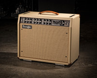 Mesa Boogie Mark V 90 Watt Combo Amplifier 1x12 Tan