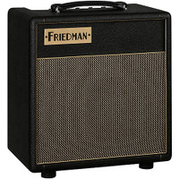 "Friedman Pink Taco Mini Combo 20-watt 1x10"" Tube Amp"