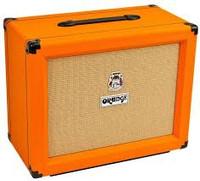 Orange PPC112 1x12 60w Guitar Cabinet