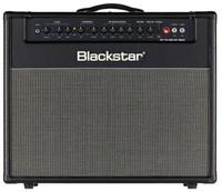 "Blackstar HT Club 40 Mark II 40-watt 1x12"" Tube Combo Amp 2018 NAMM Display Open Box"