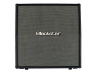"Blackstar HTV412 Mark II 320-watt 4x12"" Slant Extension Cabinet 2018 NAMM Display Open Box"