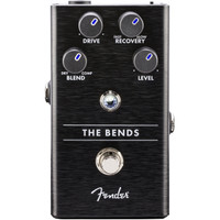 Fender The Bends Compressor Effect Pedal