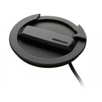 Fishman Neo-D Integrated Feedback Buster Humbucking Soundhole Pickup