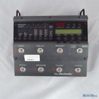 TC Electronic Nova System Analog Multi-Effects Guitar Pedal
