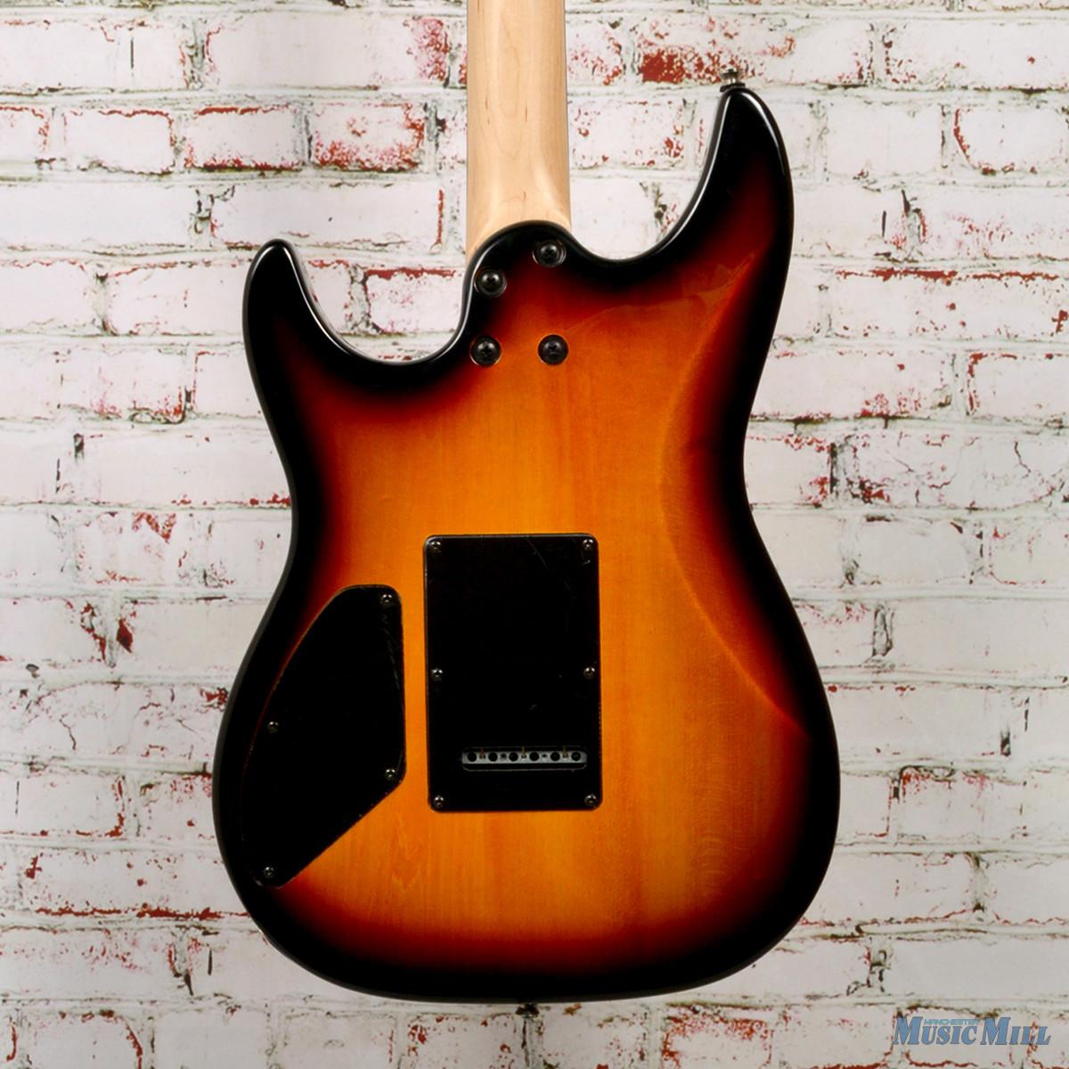 Laguna Electric Guitar Sunburst
