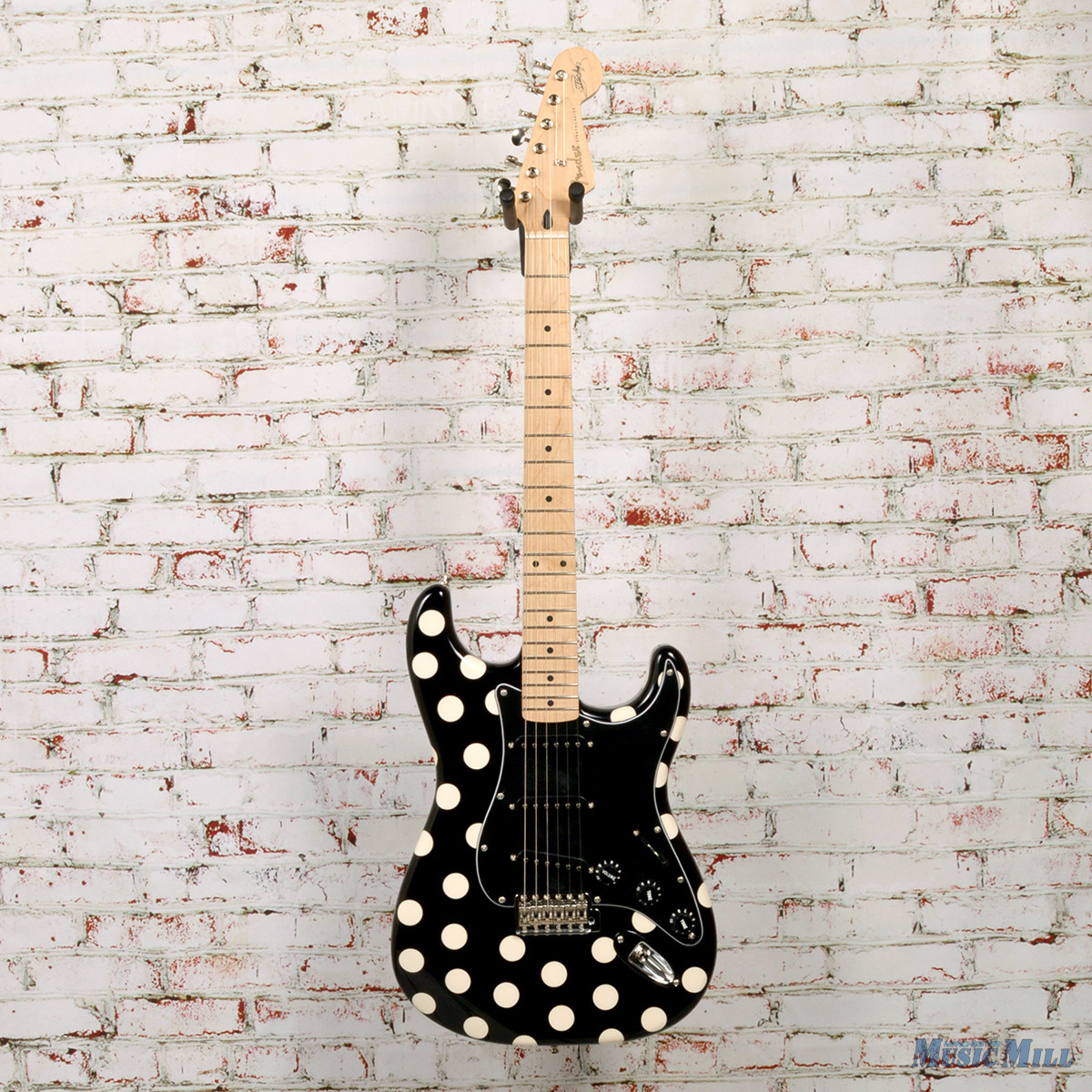 Fender Buddy Guy Standard Stratocaster Electric Guitar