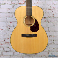 Martin OM-18e Acoustic Electric Orchestra Size Guitar