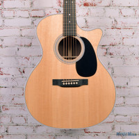 Martin GPC-28E Grand Performance Acoustic Electric Cutaway Guitar