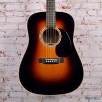 Martin HD-28 Sunburst Dreadnought Acoustic Guitar