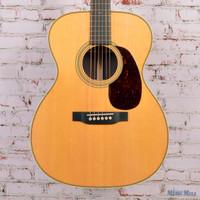Martin 2018 000-28 Acoustic Guitar