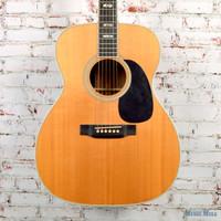 1991 Martin J40 Acoustic Guitar Natural