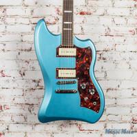 Guild T-Bird J200 Electric Guitar Pelham Blue