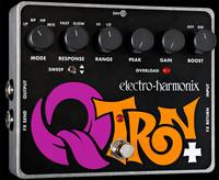 Electro-Harmonix Qtron Plus Envelope Filter Effect Pedal