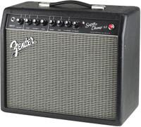 Fender Super Champ X2 15W Combo Guitar Amplifier