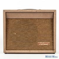 Vintage DeArmond R5T Tube Guitar Combo Amplifier Rowe Industries