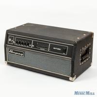 Ampeg SVT350 350 Watt Bass Amp Head