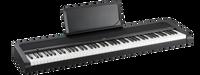 Korg B1BK B1 88 weighted Key Digital Piano New Open Box B stock Full Warranty