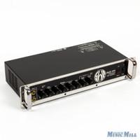 SWR Bass 350 Bass Guitar Amplifier Head