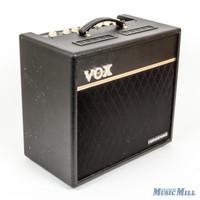 Vox Valvetronix VT80+ 80W 1x12 Guitar Combo Amp