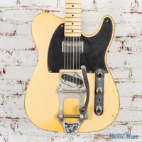 Fender Custom Shop Bob Bain Son of a Gunn Telecaster