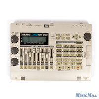 Used Boss BR-600 Digital Recorder Notebook Studio
