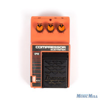 Ibanez CP10 Compressor Sustainer Effect Pedal Japan