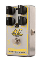 Xotic Custom Shop AC-Comp Overdrive Compressor Effect Pedal
