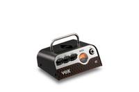 Vox MV50 AC Guitar Amplifier Head NAMM 2018 Display Open Box